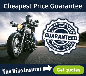 the bike insurer